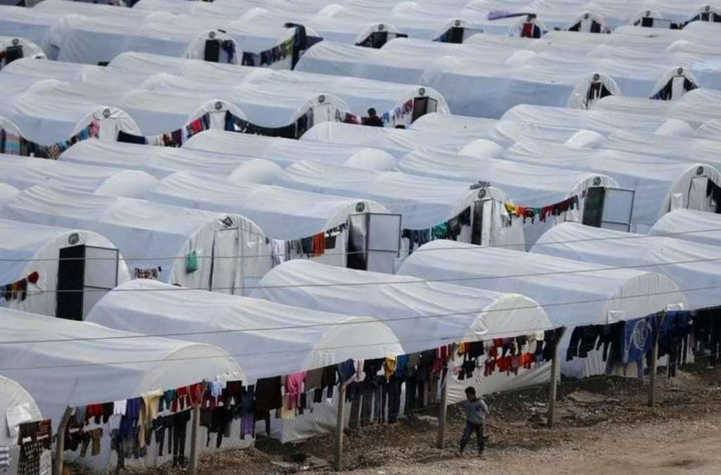 How Syrian Refugees Became an 'Opportunity' for Turkey