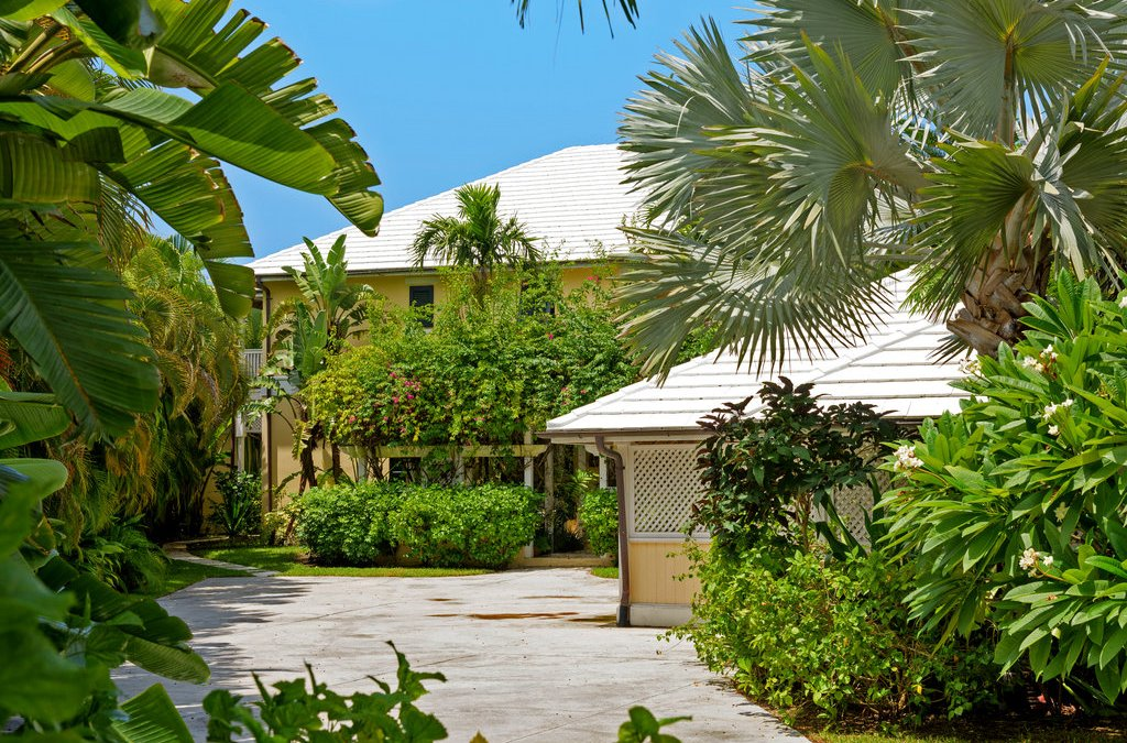 Bahamas' Luxurious Real Estate Market Safe from Int'l Crisis