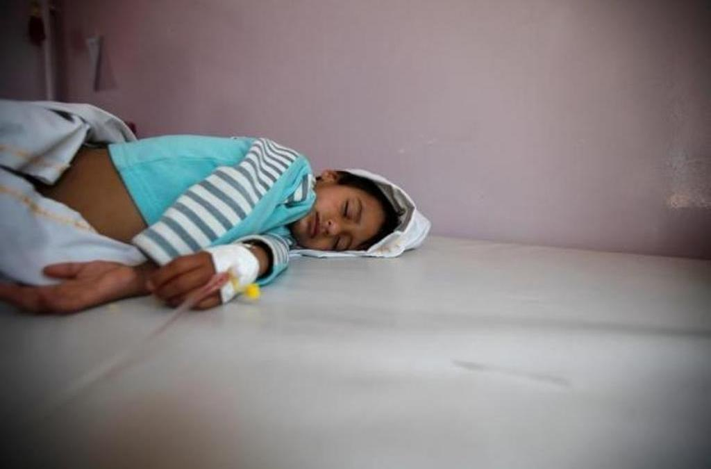 State of Emergency Announced in Yemen to Fight Cholera