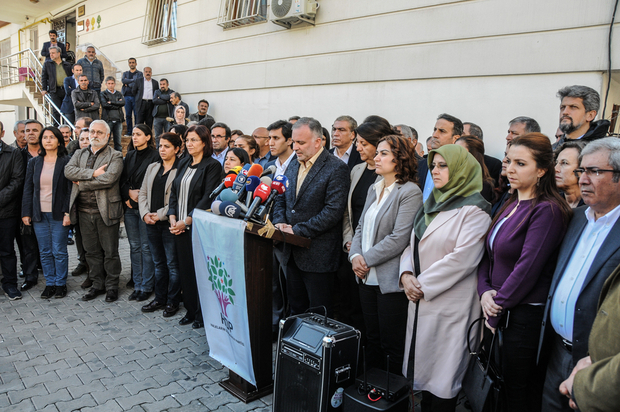 EU-Turkey Relations Undergo Tension