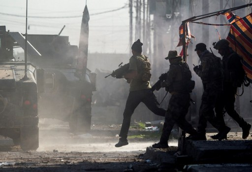 Advisor to Kurdistan President: Maliki Wants Mosul Battle to Fail