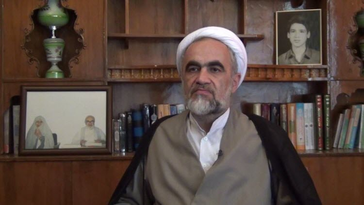 Tehran Jails Montazeri's Son for Revealing Father's Dissent