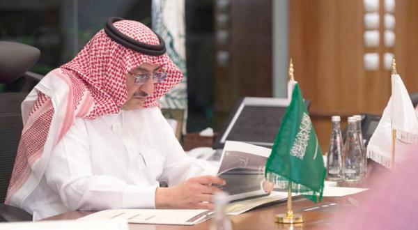 Saudi Crown Prince Underscores Kingdom's Road Traffic Safety
