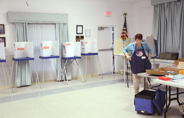 The Latest Developments in U.S. Elections
