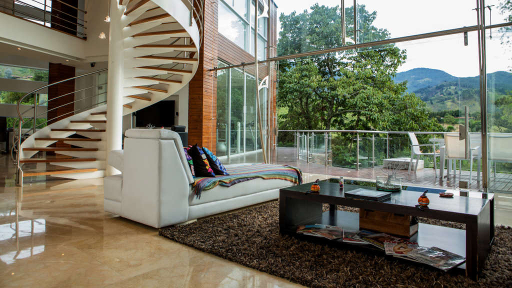 House Hunting … in Colombia