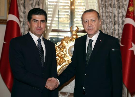 Ankara and Erbil Reject the Establishment of a PKK Base in Sinjar