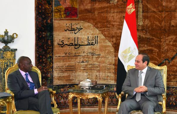 President El-Sisi Pardons 82 Young Detainees