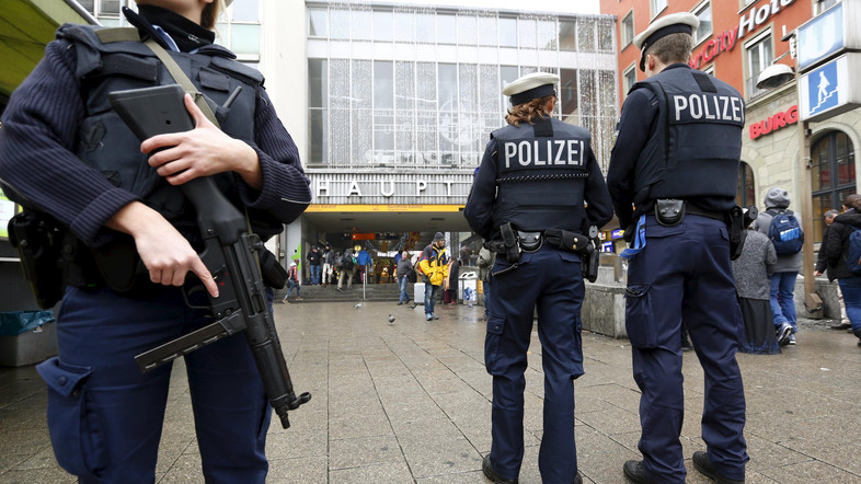 Germany: Three Men Arrested for Supporting an Extremist Organization