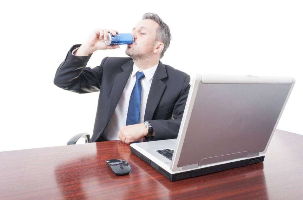 Buzzkill: Energy Drinks may Cause Acute Liver Failure