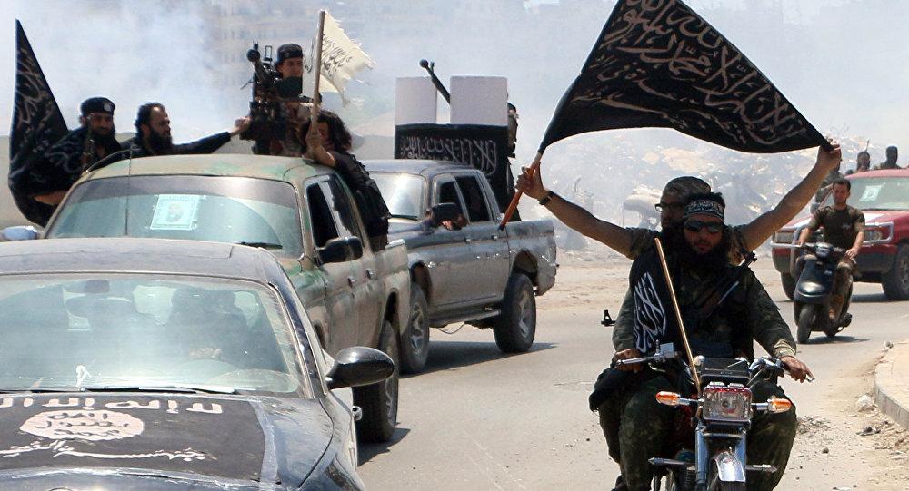 Washington Puts Nusra Front Leaders on Sanctions List