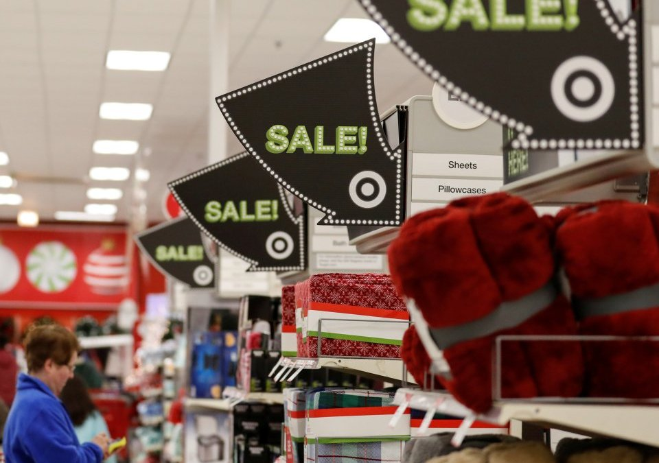 'Black Friday' Backfires on the British Markets