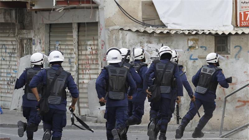Bahrain Sentences Six Terror Suspects to Life in Prison
