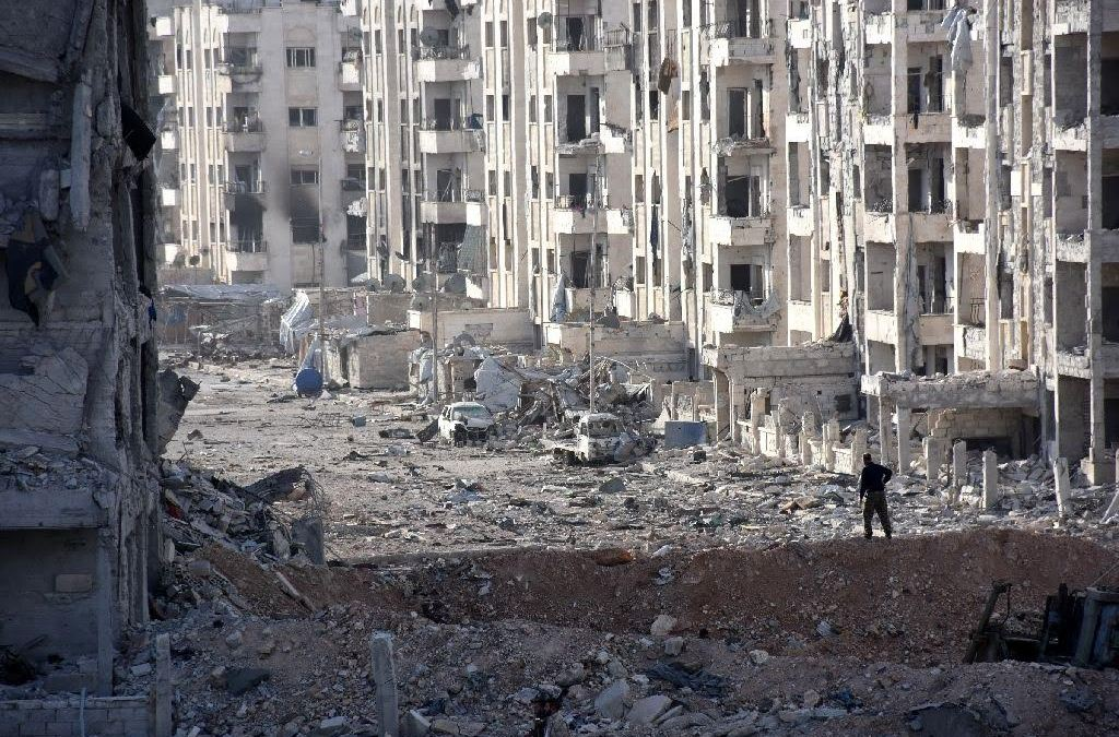 Opposition Factions in Aleppo Refuse to Withdraw