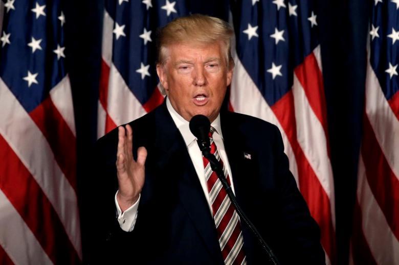 Trump Files: Regional Conflict