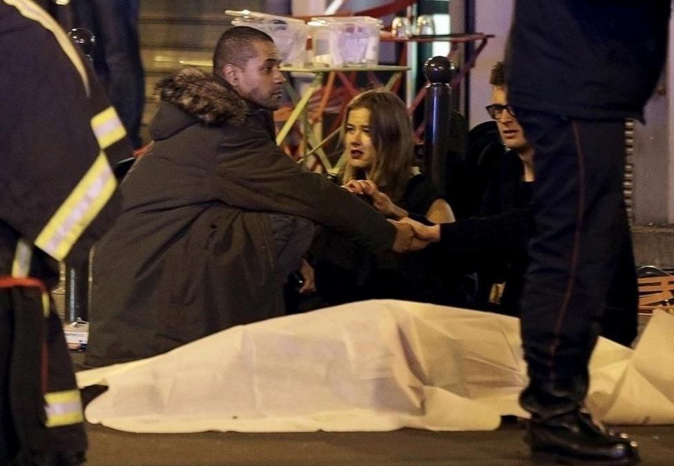 France Arrests Four Terror Accomplices
