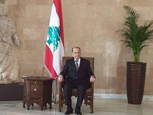 Aoun Starts his Presidential Term with the Important Challenge of Forming a new Cabinet