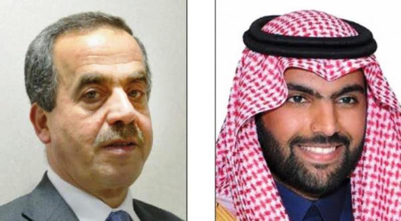 Ghassan Charbel: Asharq Al-Awsat's New Editor-in-Chief