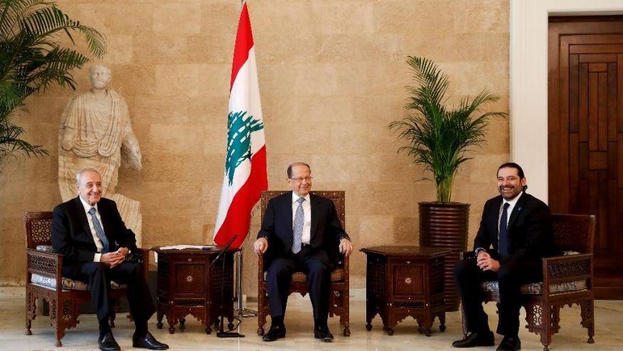 Lebanon's Political Blocs Compete Over 'Sovereign' Ministerial Portfolios