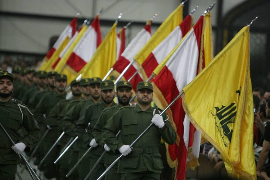 Hezbollah's U.S.-Made Arms Create Confusion, Washington Investigates