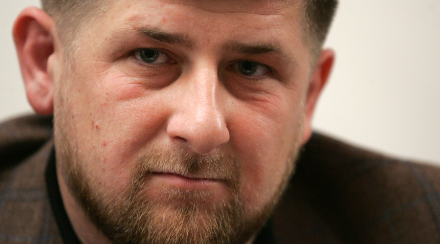 Kadyrov Says Number of Chechens Fighting with ISIS in Syria Limited