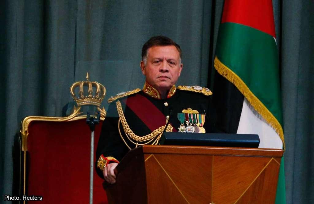 King Abdullah: Jordan will Deploy all Efforts to Ensure Arab Summit Success