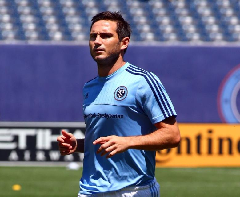 Frank Lampard's Legacy with New York City FC Remains Difficult to Assess