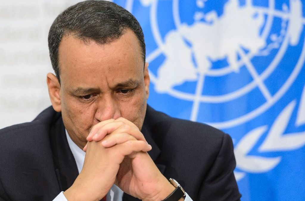 Yemen: Legitimate Government calls for Radical Changes to U.N. Peace Initiative