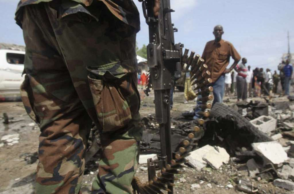 Qaeda's Leadership Rise following ISIS Defeat