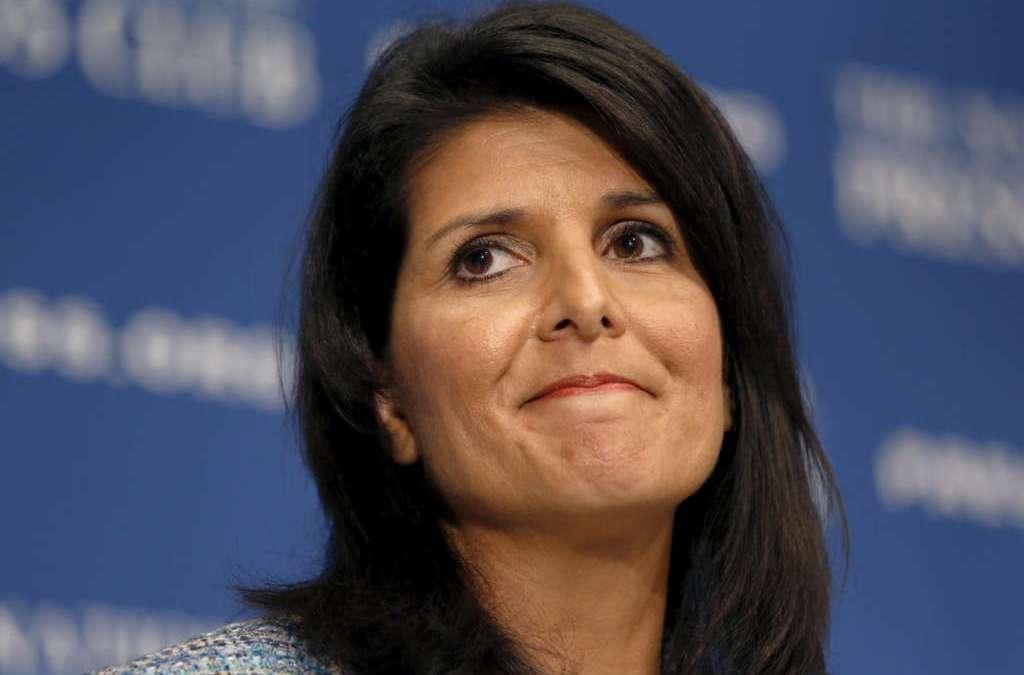 Disagreements on U.S. Secretary of State Post