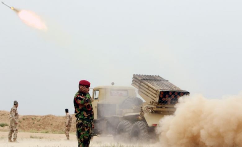 Iraq's Abadi Rolls Back Tensions with Turkey, Keeps PMF Gunmen out of Tal Afar