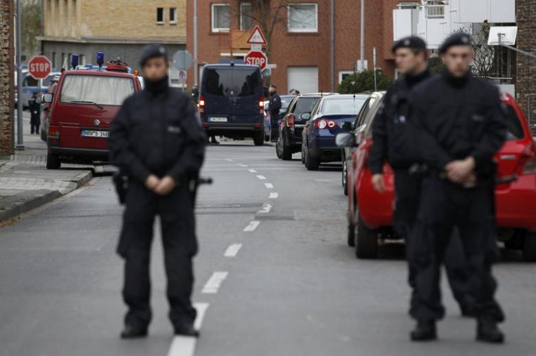 Falling Numbers of Extremists Departing Germany to Join ISIS