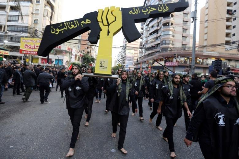 After Lebanon… Hezbollah Snatches Syria's Sovereignty