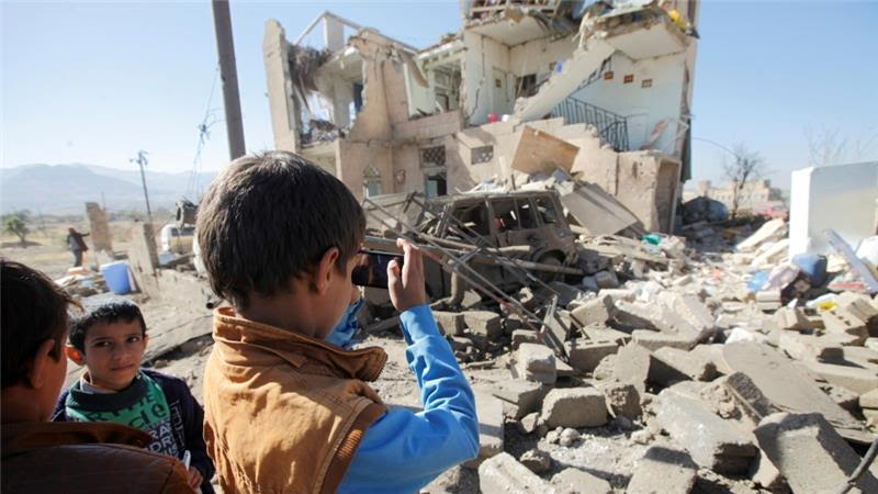 Houthis Violate the 48-hour Yemen Truce