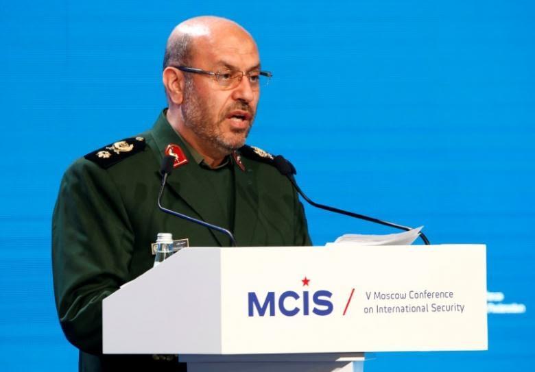 Iran Seeks Naval Bases in the Region, Flirts with Turkey