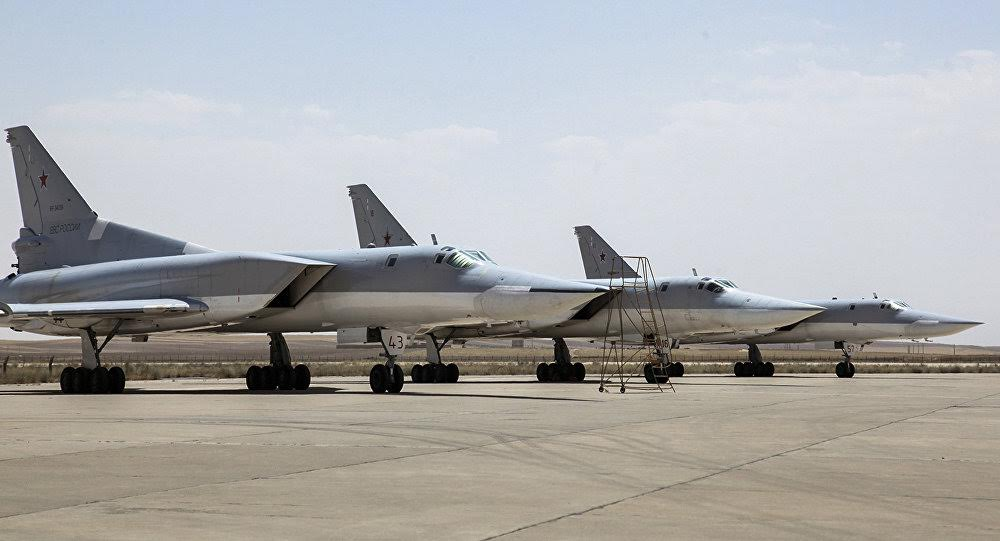 Iran Promotes again for its Hamadan Base…Moscow Stays Cautious