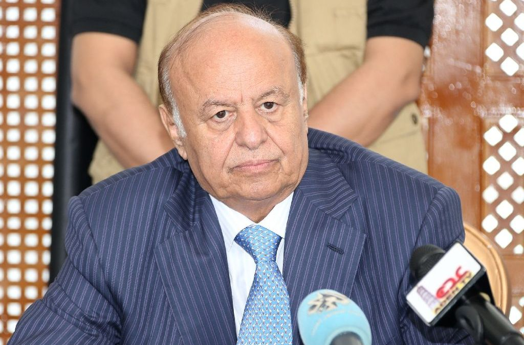 Yemen: Criticism against Rebels' Government, U.N. Envoy Calls it 'Unnecessary Obstacle to Peace'