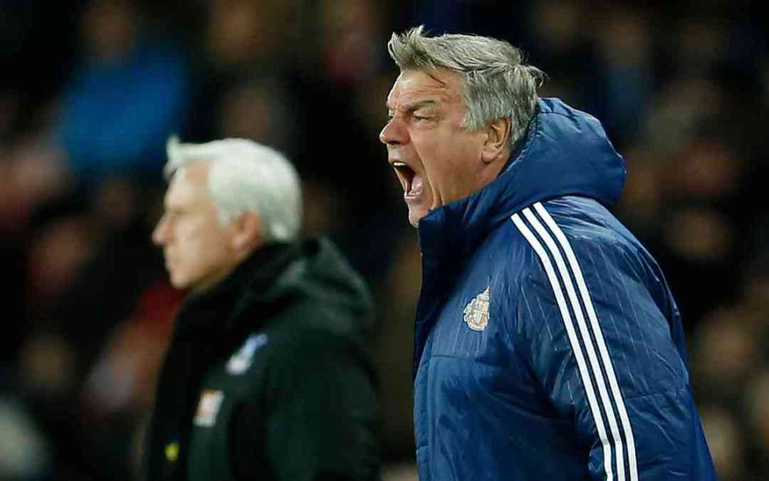 England Furore will Follow Sam Allardyce Around but He is too Good to be Jobless