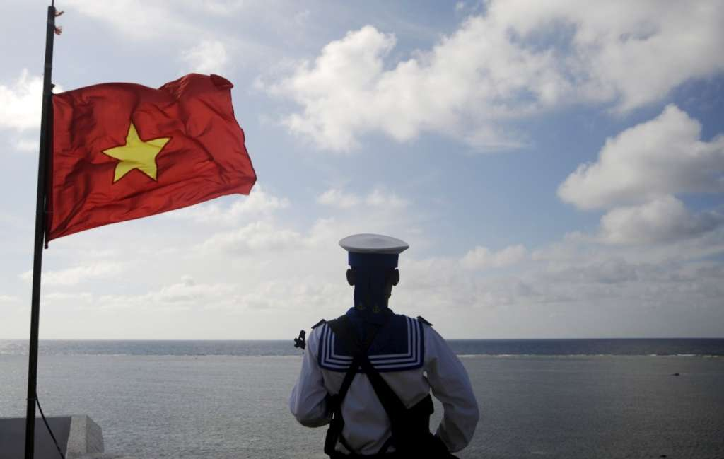 China Launches New law for Foreign NGOs Operating Areas