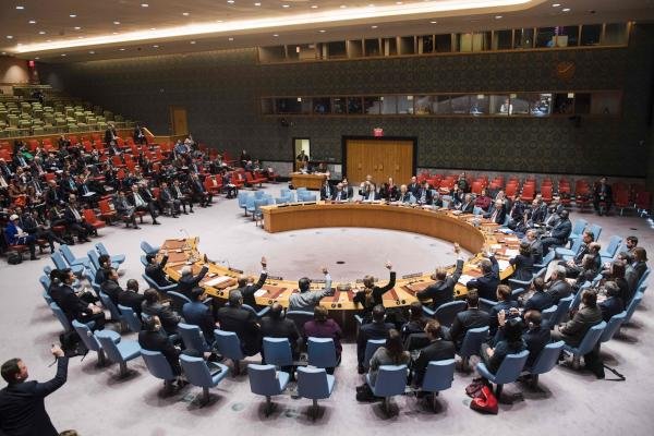 U.N. Security Council Pushes for Monitoring Aleppo Evacuation