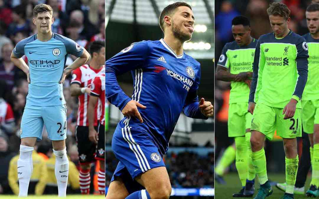 Goals are on the Rise, but does this Mean Defending has become Unfashionable?