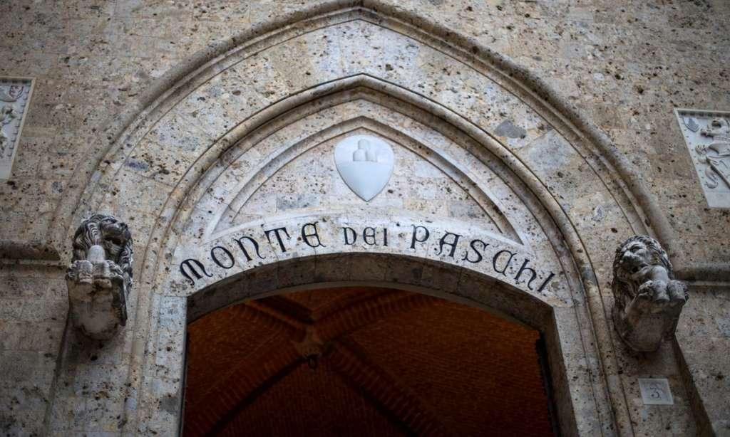 Italy Reday to Help with Monte Dei Paschi's Multibillion-Euro Rescue