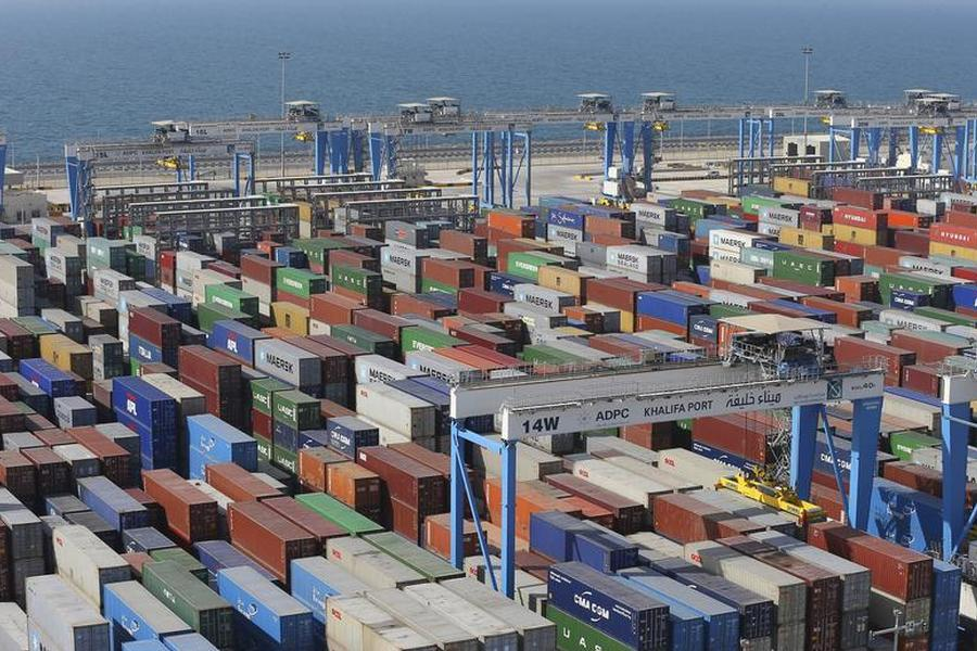 Dubai Non-Oil Foreign Trade Hits $259 billion in 9 Months