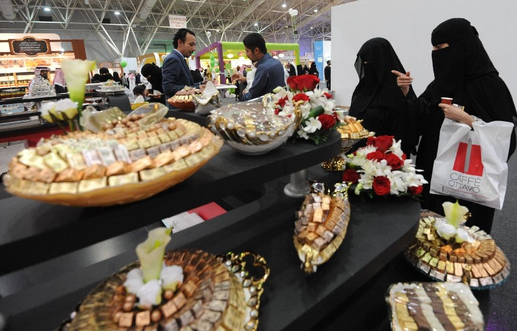 Chocolate Market in Saudi Arabia Grows by 20%