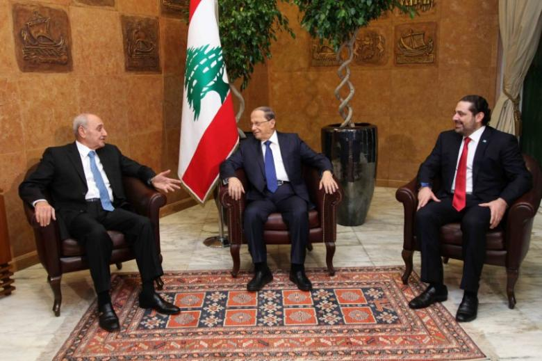 Lebanon: Electoral Law is the New Government's Big Challenge