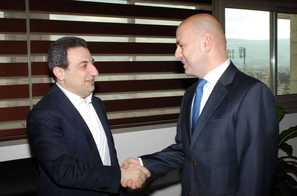 Lebanon's Deputy PM: No Problem in Policy Statement, Electoral Law is Priority