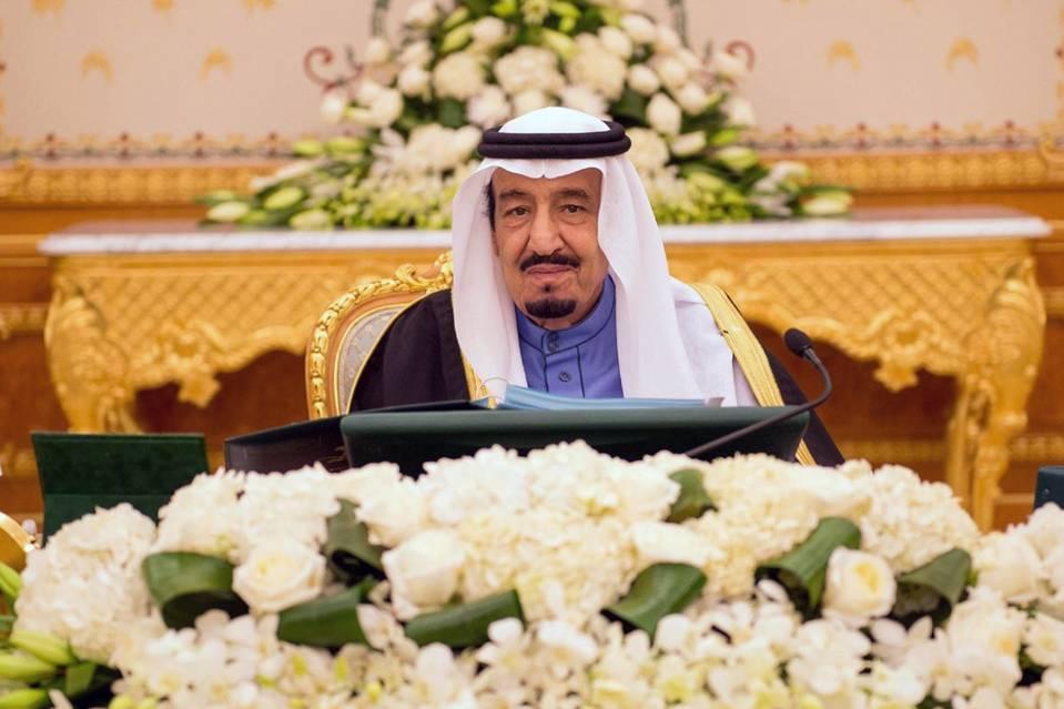 Saudi Leadership Expresses Condolences for German, Russian Presidents