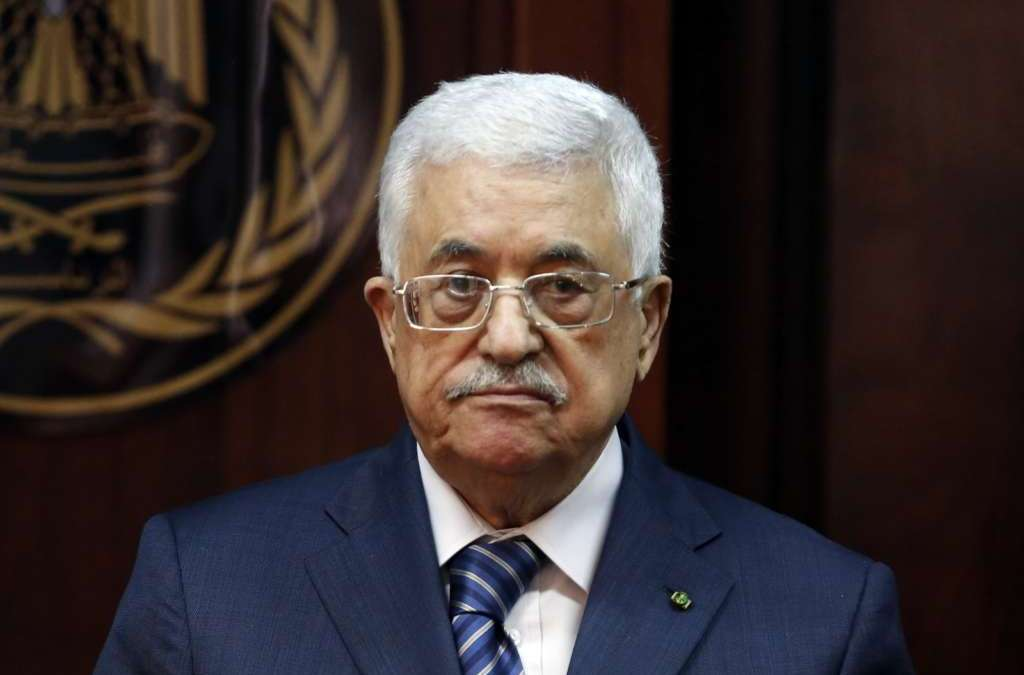 Palestine: Abbas and Battle of Succession
