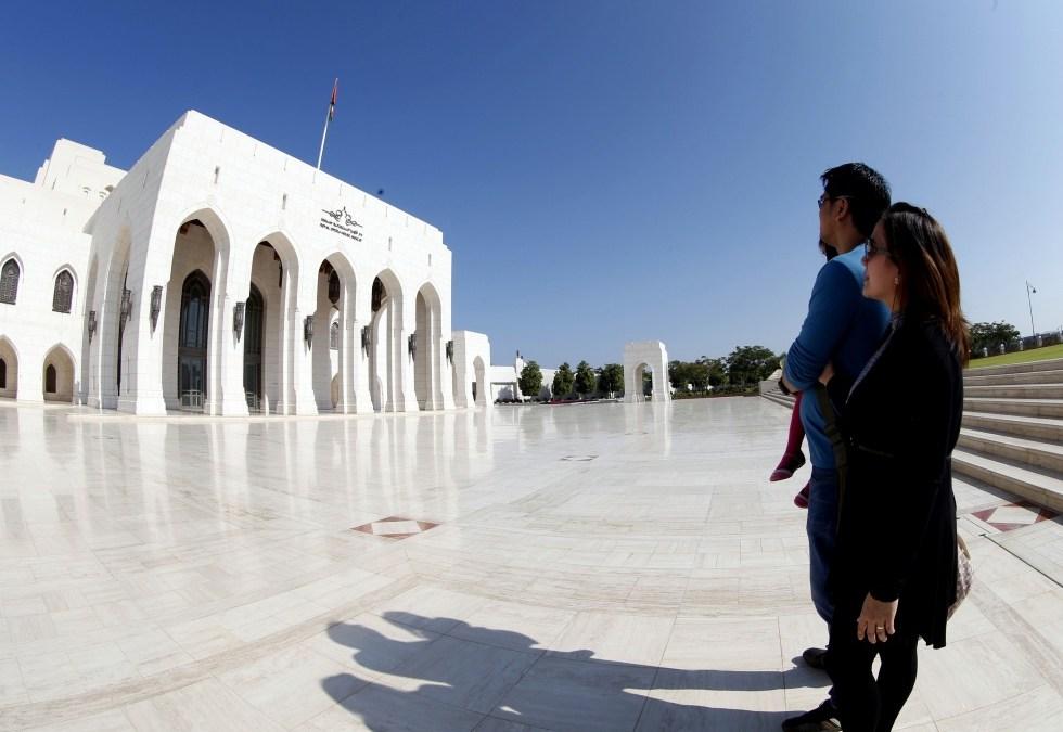 Oman: Women Achieve Progress in Municipal Elections