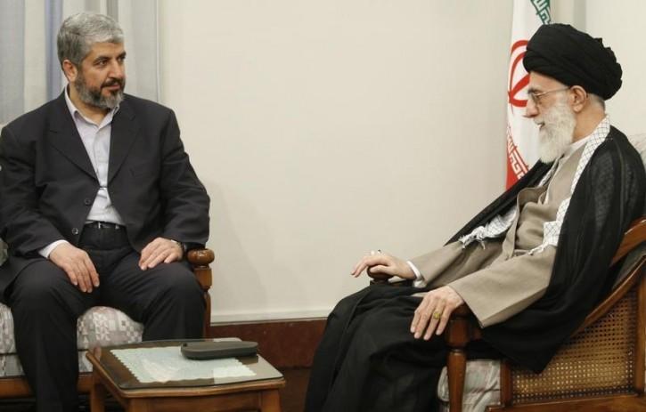 Syria Crisis Deepens Dispute between Iran, Hamas