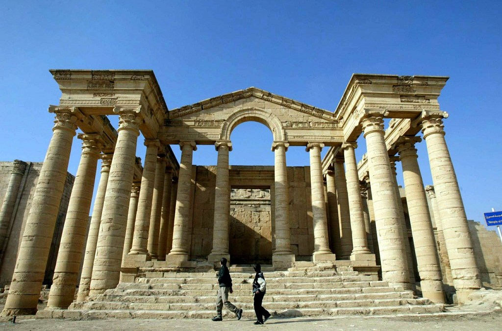 UAE Announces Global Alliance to Protect Cultural Antiquities from Conflict